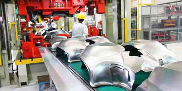 Vietnam Precision Industrial No 1 - Leading Metalworking